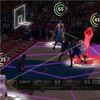 New Players in the Nba: Big Data, ­ser-Controlled Jumbotrons