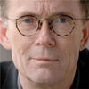 William Gibson: I Never Imagined Facebook