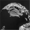 Reasons to Land on a Comet: What the Rosetta Mission Can Learn