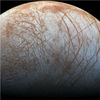 Nasa Issues 'remastered' View of Jupiter's Moon Europa