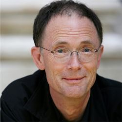 William Gibson, 2007