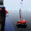 ­ndersea Robot Explores Life Below Arctic Ice