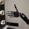 Thought Control Makes Robot Arm Grab and Move Objects