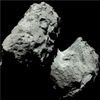 Comet Lander's Location Still Eludes Scientists