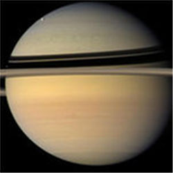 Scientists Pinpoint Saturn With Exquisite Accuracy | News