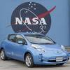 Nissan, Nasa Team Up For Self-Driving Car Tech
