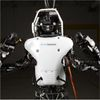 Atlas Drc Robot Is 75 Percent New, Completely ­nplugged