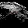 Comet Scientists Abandon Philae Flyby
