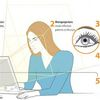 Look Into My Eyes: Tracking Your Gaze Could Be the Next Big Gaming Input