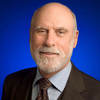 Vint Cerf Warns of 'digital Dark Age'