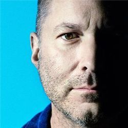Jony Ive, Apple