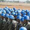 U.n. Report Focuses on Modern Technology to Improve Peacekeeping Missions