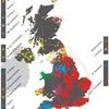 ­k Mapped Out By Genetic Ancestry