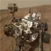 Curiosity Rover Finds Biologically Useful Nitrogen on Mars