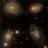 Astronomers ­pgrade Their Cosmic Light Bulbs