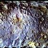 Mystery of Ceres' Bright Spots Grows