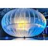Google's Project Loon Close to Launching Thousands of Balloons