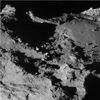 Rosetta Captures Stunning New Images of Comet's Surface and Activity