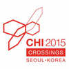 A Taste of CHI Interactivity in Seoul