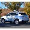 Google's Self-Driving Cars of Tomorrow Face the Mean Streets of Today
