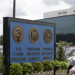 NSA, Fort Meade, MD