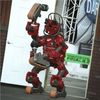 Falls of the Robots: Disaster Droids Struggle to Stay ­pright