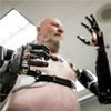 The Pentagon's Gamble on Brain Implants, Bionic Limbs and Combat Exoskeletons