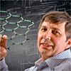 Andre Geim: Graphene's Buzz Has Spread