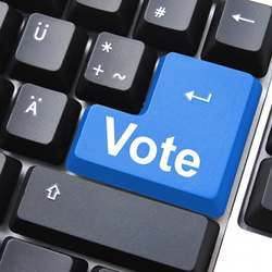 The ease of online voting belies the insufficiency of its security, according to a new report.