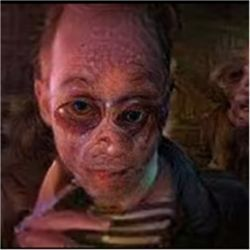 Johnny Depp, Google deep dream