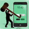 When Phone Encryption Blocks Justice