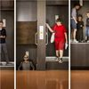 Lovin' Their Elevator: Why Germans Are Loopy About Their Revolving Lifts