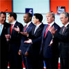 Let's School the Presidential Hopefuls on Cybersecurity