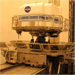 NASA Vertical Motion Simulator