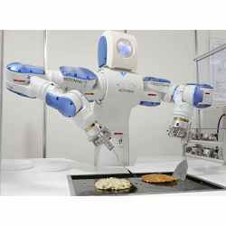 Robots learn to make pancakes from wikihow articles news a robot flips pancakes ccuart Gallery