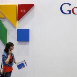 google at global mobile internet conference