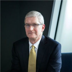 Tim Cook, Apple