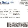 What's in a Boarding Pass Barcode? A Lot