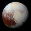 Icy Volcanoes May Dot Pluto's Surface