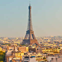 Visiting Paris? A digital travel agent might help.