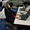 Telepresence Robot For the Disabled Takes Directions from Brain Signals