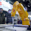 China Wants to Replace Millions of Workers with Robots