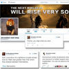 Americans Attracted to Isis Find an 'echo Chamber' on Social Media