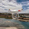 How Drones May Avoid Collisions By Sharing Knowledge