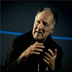 Werner Herzog talks virtual reality