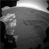 NASA Mars Rover Curiosity Tastes Scooped, Sieved Sand