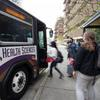 Bluetooth and Wi-Fi Sensing From Mobile Devices May Help Improve Bus Service