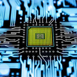 Self-healing integrated circuits are coming.
