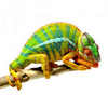 Chameleon Adapts to Secure the Cloud