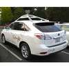 Google: Self-Driving Car Followed 'the Spirit of the Road' Before Accident